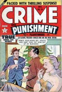 Large Thumbnail For Crime and Punishment #64