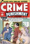 Cover For Crime and Punishment 64