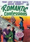 Cover For Romantic Confessions v2 8