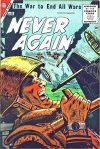 Cover For Never Again 8