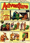 Cover For Adventure 1341