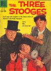 Cover For 1043 The Three Stooges
