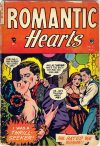 Cover For Romantic Hearts v1 11