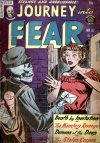 Cover For Journey into Fear 16