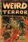 Cover For Weird Terror 7