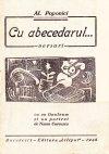 Cover For Cu abecedarul