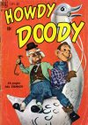 Cover For Howdy Doody 4