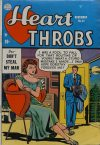 Cover For Heart Throbs 24