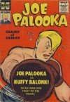 Cover For Joe Palooka Comics 93