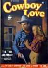 Cover For Cowboy Love 1