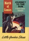 Cover For March of Comics 219 Journey To The Sun