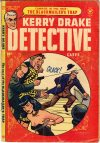 Cover For Kerry Drake Detective Cases 24