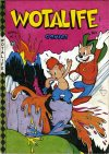 Cover For Wotalife 9