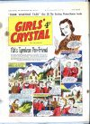 Cover For Girls' Crystal 1179