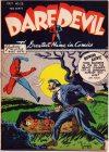 Cover For Daredevil Comics 19