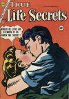 Cover For True Life Secrets 24