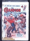 Cover For The Champion 1713