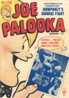 Cover For Joe Palooka 41