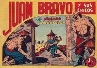 Large Thumbnail For Juan Bravo 33