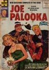 Cover For Joe Palooka Comics 99