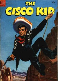 Large Thumbnail For The Cisco Kid 20