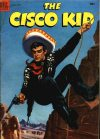 Cover For Cisco Kid 20