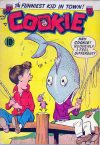 Cover For Cookie 48