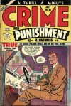 Cover For Crime and Punishment 52