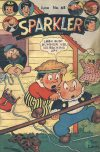 Cover For Sparkler 68