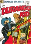 Cover For Durango Kid 36