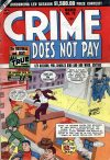 Cover For Crime Does Not Pay 73