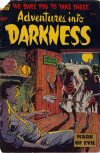 Cover For Adventures into Darkness 8