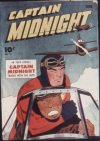 Cover For Captain Midnight 21