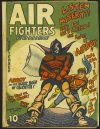 Cover For Air Fighters Comics v1 12