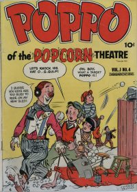 Large Thumbnail For Poppo of the Popcorn Theatre v1 #4