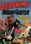 Cover For Geronimo 1 Indian Fighter