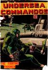 Cover For Undersea Commandos 2