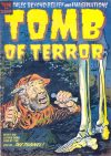 Cover For Tomb of Terror 9