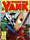 Cover For The Fighting Yank 3