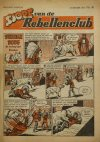 Cover For Sjors Van De Rebellenclub 41