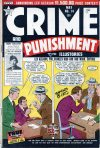 Cover For Crime and Punishment 14