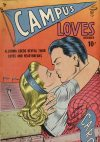Cover For Campus Loves 1