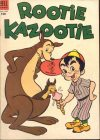 Cover For Rootie Kazootie 4