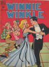 Cover For Winnie Winkle 1