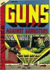 Cover For Guns Against Gangsters v1 4