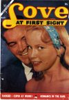 Cover For Love at First Sight 28