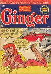Cover For Ginger 4