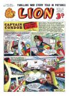 Cover For Lion 113