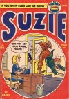 Cover For Suzie Comics 74