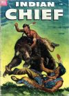 Cover For Indian Chief 9